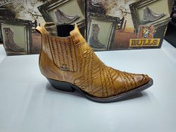 Ref: 064 - Bota Country Bulls