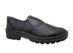 Ref: 0016 - Sapato Elástico Cartom Sem Bico de Aço - Monodensidade.