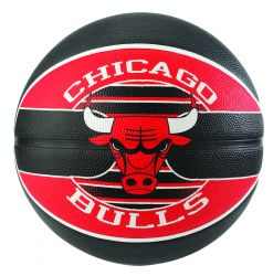 Ref: 83503 - Bola Spalding Chicago Bulls