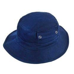 Ref: 1260 - Chapéu Bucket II de Tecido