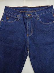 Ref: 055ST - Calça Jeans Country Terra de Rodeio