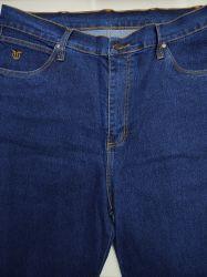 Ref: 010EST - Calça Jeans Country Race Bull EXG