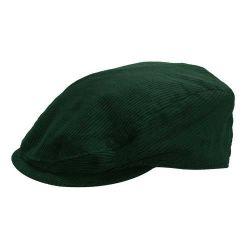 Ref: 7001 - Boina Trapani Veludo Verde